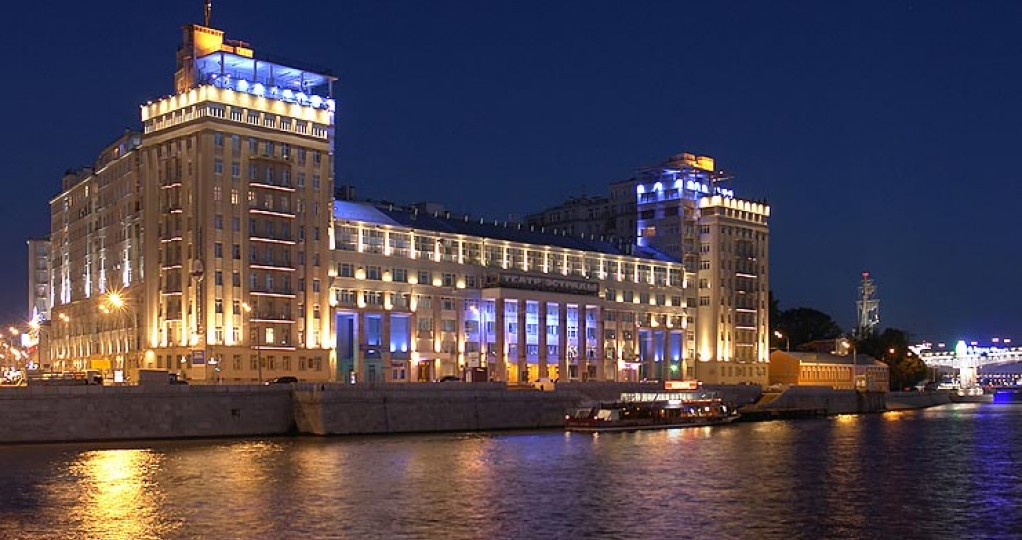 House on the Embankment - soviet Moscow guided tour