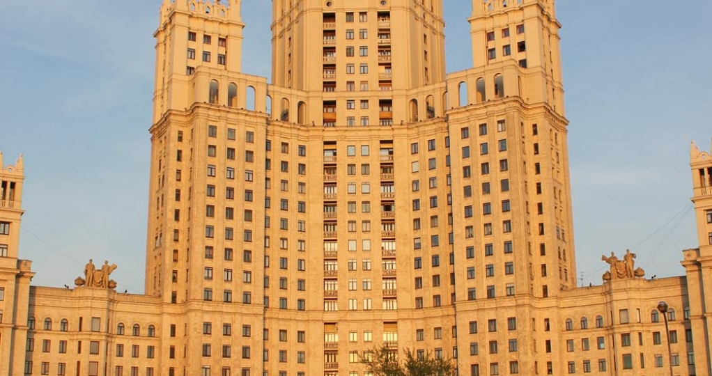 Seven Sisters (Stalinist skyscrapers)